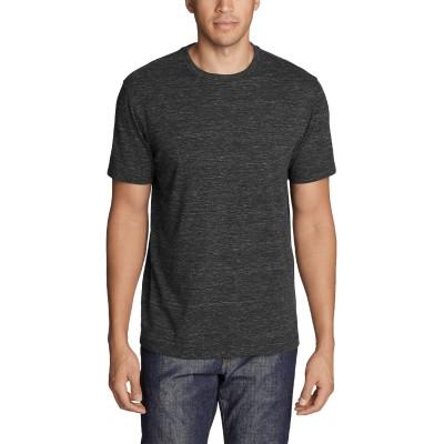 メンズ スペースダイクルーTシャツ