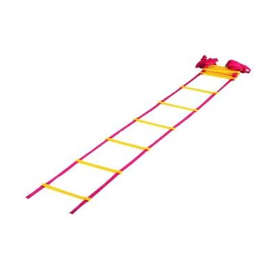エバニュー EVERNEW 学校機器設備用品  キッズラダーロープ ETE157