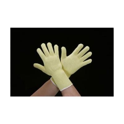ESCO [フリー] ロング手袋(耐切創/ケブラー) EA354E-51