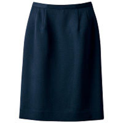 セロリーセロリー(Selery) スカート ネイビー 7号 S-16381 1着(直送品)