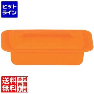 シリコンスチーマー デュオ キャロットオレンジ 59618