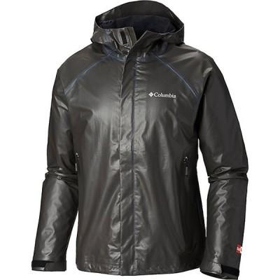 コロンビア ジャケット&ブルゾン メンズ アウター Columbia Men's OutDry Ex Blitz Jacket Black