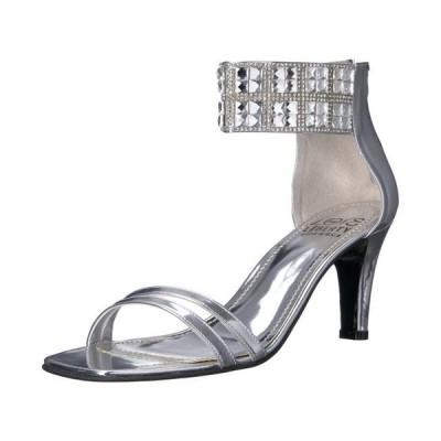 レディース 靴 サンダル Love and Liberty Womens Scarlett Open Toe Special Occasion Ankle Strap Sandals