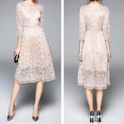 パーティードレス 結婚式 二次会 ワンピース 大きいサイズ 結婚式 ドレス お呼ばれ ワンピース 30代 20代 40代 お呼ばれ ワンピース 大き
