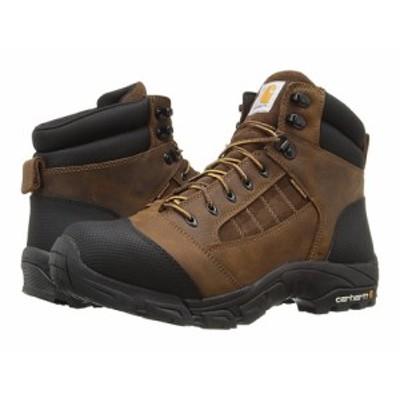 カーハート メンズ ブーツ Lightweight Waterproof Work Hiker