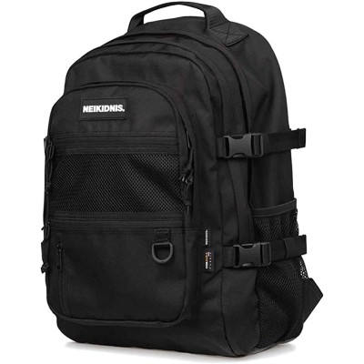 NEIKIDNIS ABSOLUTE BACKPACK/BLACK