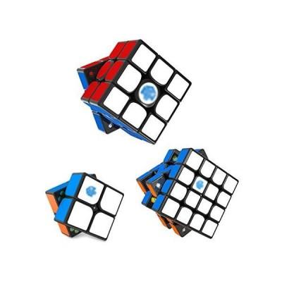 全国送料無料!HXGL-Cube Speed Cube Set 2x2 3x3 4x4 Cube Set Magic Cube Puzzle Toy Brain Teaser Sequential Puzzles Fidget Finger Toy C
