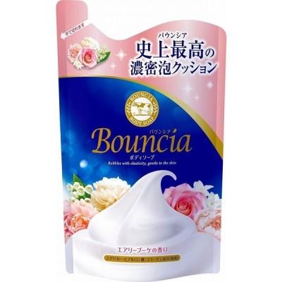 バウンシア ボディソープ エアリーブーケの香り 詰替用(400mL)/ 牛乳石鹸