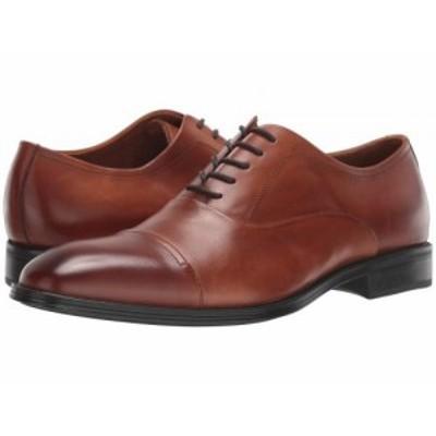 Kenneth Cole New York ケネスコールニューヨーク メンズ 男性用 シューズ 靴 オックスフォード 紳士靴 通勤靴 Micah【送料無料】