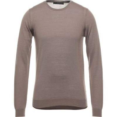 ジョルディーズ JEORDIE'S メンズ ニット・セーター トップス Sweater Khaki