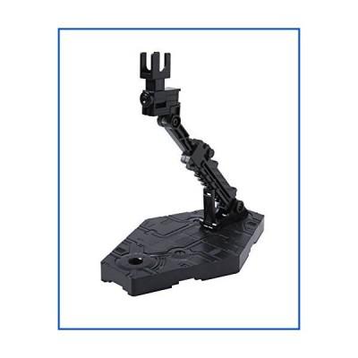 【新品】バンダイ アクションベース 2 ブラック 1/144スケール HG/RG対応 BAN149845 ディスプレイスタンド【