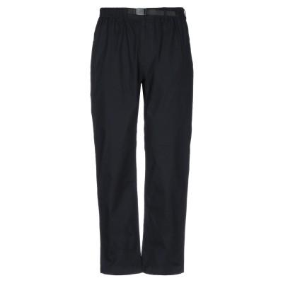 GRAMICCI パンツ ブラック S コットン 98% / ポリウレタン 2% パンツ