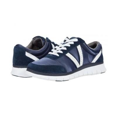 VIONIC バイオニック レディース 女性用 シューズ 靴 スニーカー 運動靴 Nana - Navy