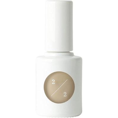 uka beige study two 2/2 [uka ベージュスタディ ツー 2/2(ニ ブンノニ)]