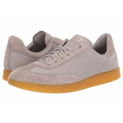 Cole Haan コールハーン メンズ 男性用 シューズ 靴 スニーカー 運動靴 Grandpro Turf Sneaker Paloma Gray/Gold【送料無料】