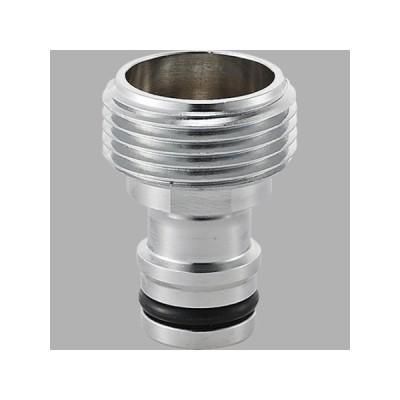 金属製オネジニップル PL60-20-20