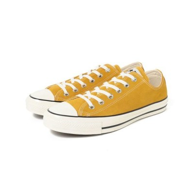 スニーカー CONVERSE / ALL STAR SUEDE