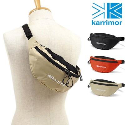 カリマー karrimor バッグ ファニーパック 2L fanny pack 501024 FW20 メンズ・レディース ウェストバッグ ボディバッグ カバン