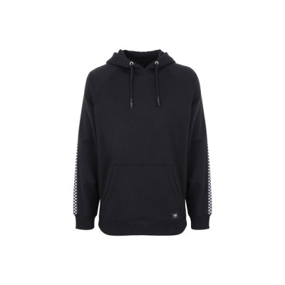 VANS スウェット  メンズファッション  ジャージ、スウェット  ジャージ、スウェットトップス ブラック