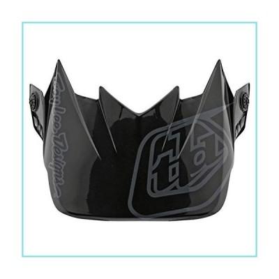 Troy Lee Designs GP シルエットヘルメットバイザー グレイ 159757010【並行輸入品】