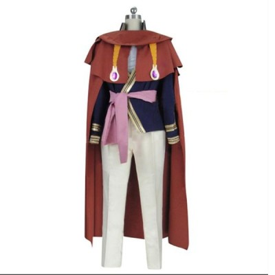 ブラッククローバー フエゴレオン・ヴァーミリオン  コスプレ衣装 コスチューム cosplay イベント