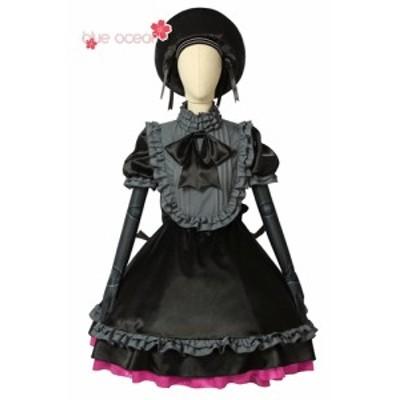 FGO Fate/Grand Order キャスター  caster  ナーサリー・ライム  風  コスプレ衣装  cosplay ハロウィン コスチューム 仮装