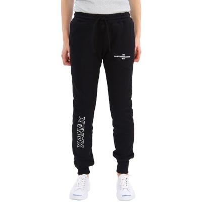 アールティーエー RTA パンツ ブラック XS コットン 100% パンツ