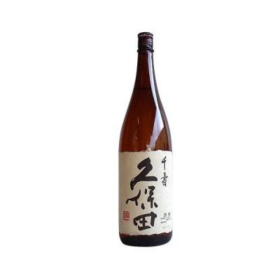 朝日酒造 久保田 千寿 1800ml(化粧箱無し)