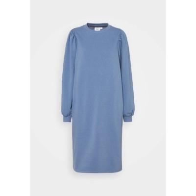 サントロペ ワンピース レディース トップス DITA DRESS - Day dress - infinity