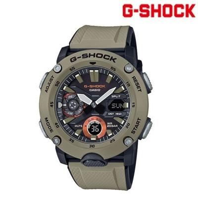 時計 G-SHOCK ジーショック GA-2000-5AJF GG L12