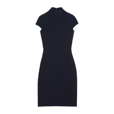 SOLACE LONDON ミニワンピース&ドレス ダークブルー 10 ポリエステル 95% / ポリウレタン 5% ミニワンピース&ドレス