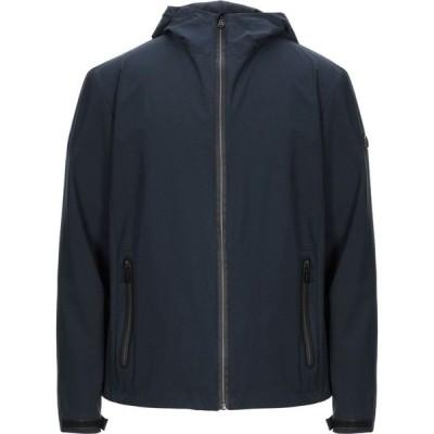 マリーナ ヨッティング MARINA YACHTING メンズ ジャケット アウター jacket Dark blue