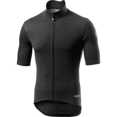 カステリ Castelli メンズ 自転車 トップス Perfetto RoS Light Jersey Light Black