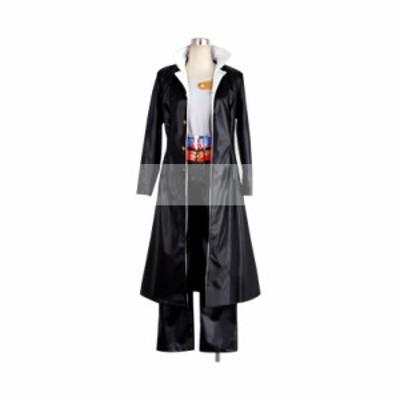 ジョジョの奇妙な冒険 空条承太郎 コスプレ衣装 COS 高品質 新品 Cosplay アニメ コスチューム