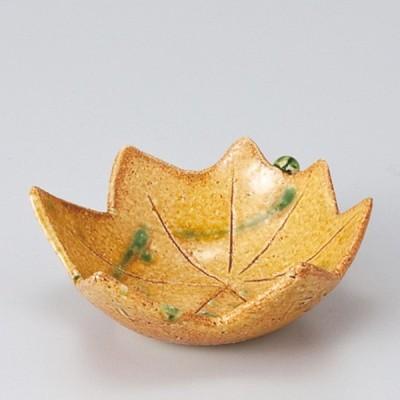 和食器 ちょこっと イラボ紅葉 小鉢 豆鉢 ミニ プチ 小さな うつわ ボウル カフェ おしゃれ おうち 陶器 日本製