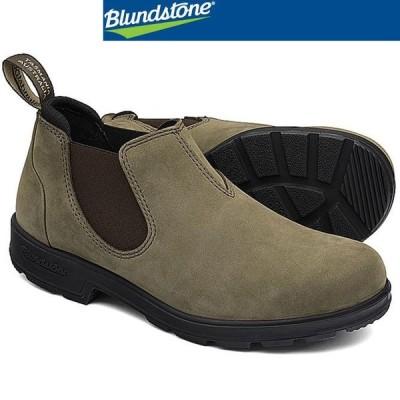 Blundstone(ブランドストーン) サイドゴアブーツ ワークブーツ ローカット BS2037007 ユニセックス