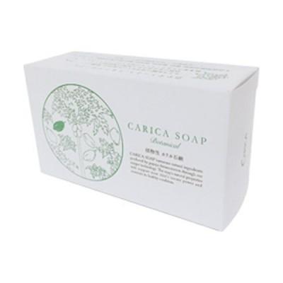 植物性カリカ石鹸 100g 健康 元気 ナチュラル 石鹸 自然 肌