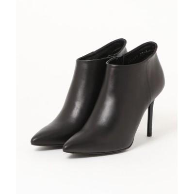 SEVEN TWELVE THIRTY / 【SEVEN TWELVE THIRTY】スティレットヒールポインテッドブーティ WOMEN シューズ > ブーツ