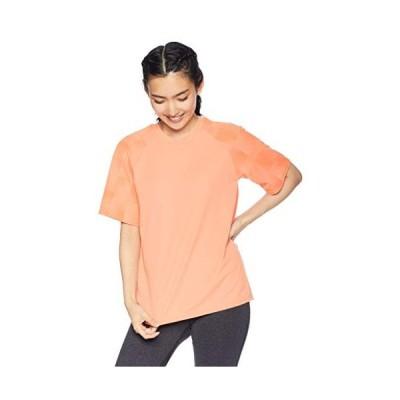 [ダンスキン] フィットネスウェア SoCool ルーズTシャツ [レディース] DB79121