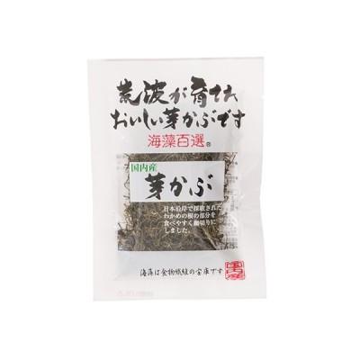 芽かぶ(国内産) / 15g TOMIZ/cuoca(富澤商店)