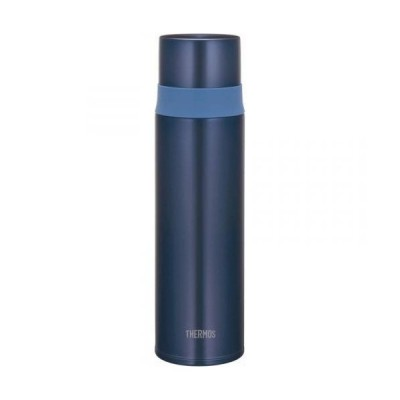 粗品 記念品 サーモス ステンレスボトル(500ml) ミスティブルー  卒園 プリントに