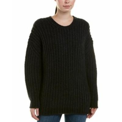 IRO イロ ファッション トップス Iro Wool-Blend York Sweater Xs Grey