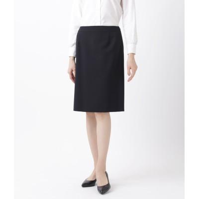 NEWYORKER(ニューヨーカー)/【リクルート対応】2WAYストレッチ Aラインスカート