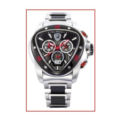 Tonino Lamborghini 1114 Spyder Men's Chronograph Watch【並行輸入品】