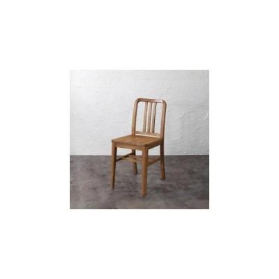 ダイニングチェア ダイニング 椅子 イス 1脚 オーク材 ヴィンテージデザイン  Dryden ドライデン