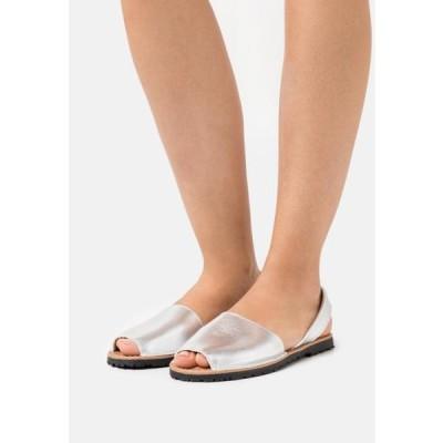 タマリス レディース 靴 シューズ Sandals - silver