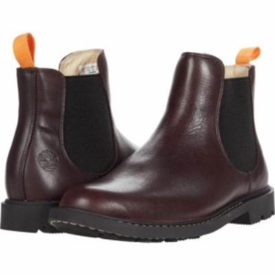 ティンバーランド Timberland メンズ シューズ・靴 Belanger EK+ Chelsea Burgundy
