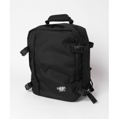 SENSE OF PLACE by URBAN RESEARCH/センスオブプレイス バイ アーバンリサーチ CABINZERO バッグパック(28L) BLACK FREE