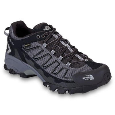 ザ ノースフェイス THE NORTH FACE メンズ ランニング・ウォーキング シューズ・靴 Ultra 109 Gore-Tex Waterproof Trail Running Shoes, Wide