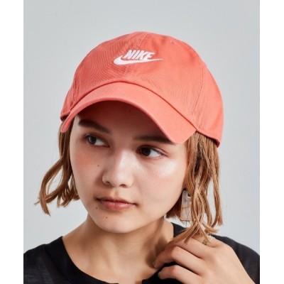cepo / 【NIKE】フーチュラウォッシュドキャップ WOMEN 帽子 > キャップ